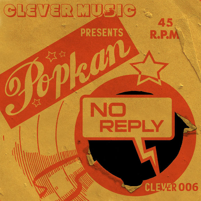 Popkan | No Reply EP | 3hive.com