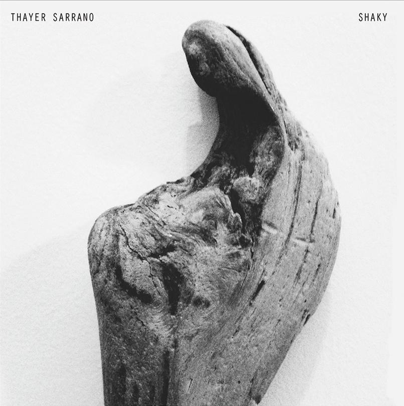 Thayer Sarrano | Shaky | 3hive.com