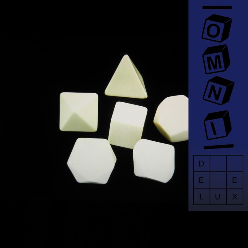 OMNI | Deluxe | 3hive.com