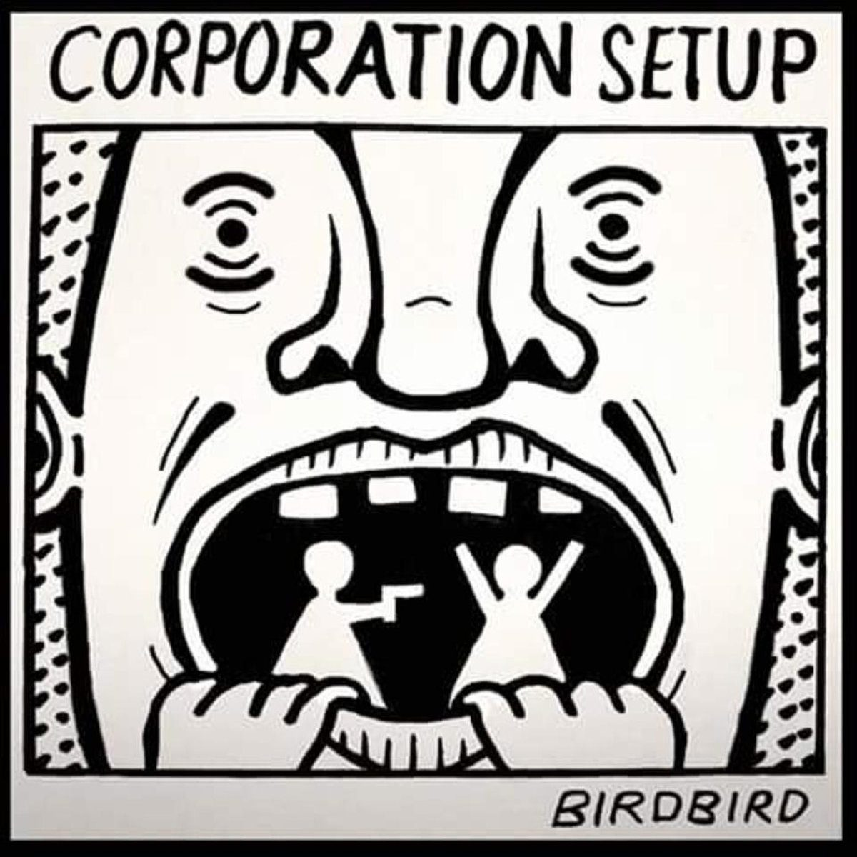 birdbird | Corporation Setup | 3hive.com
