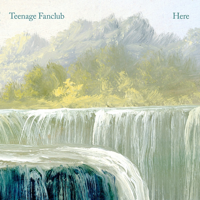 Teenage Fanclub | Here | 3hive.com