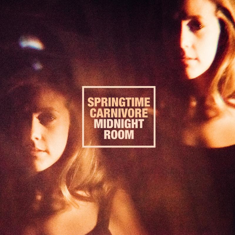 Springtime Carnivore | Midnight Room | 3hive.com