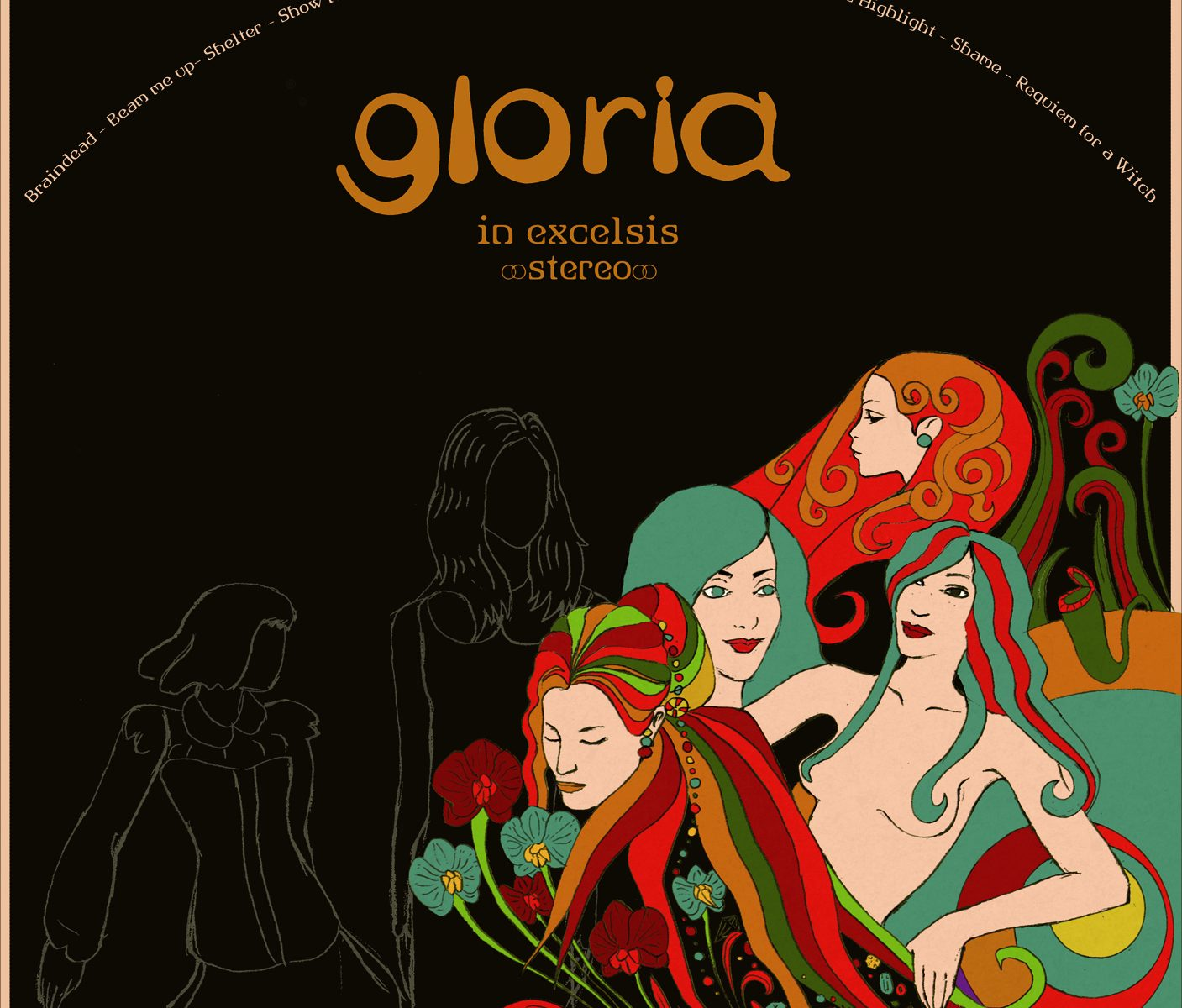 Gloria   In Excelsis Stereo   3hive.com