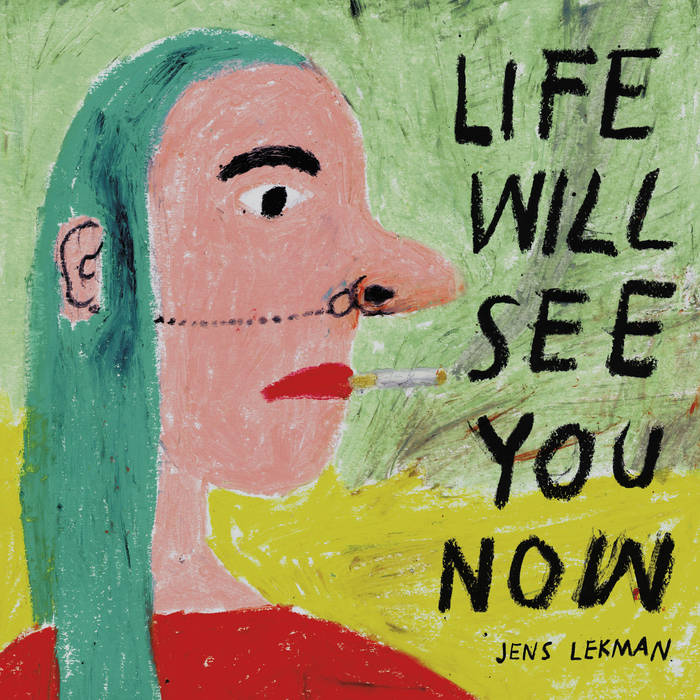 Jens Lekman | Life Will See You Now | 3hive.com