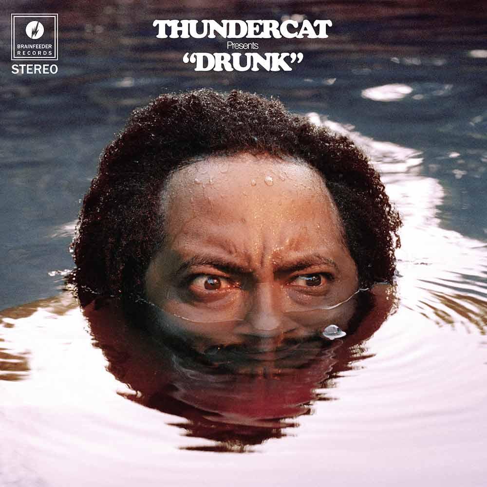 Thundercat | Drunk | 3hive.com