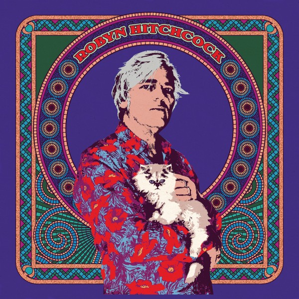 Robyn Hitchcock | 3hive.com