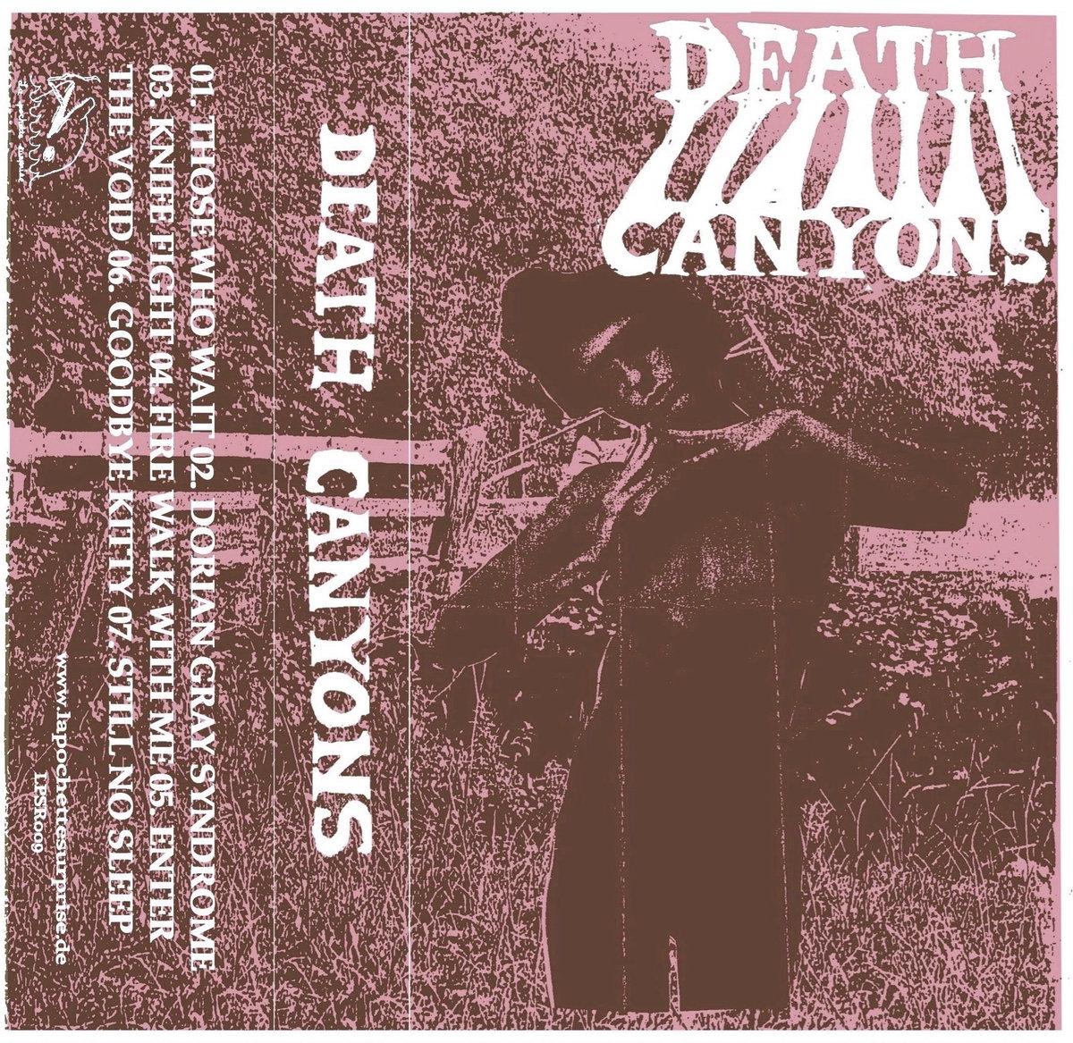 Death Canyons | Death Canyons II | 3hive.com