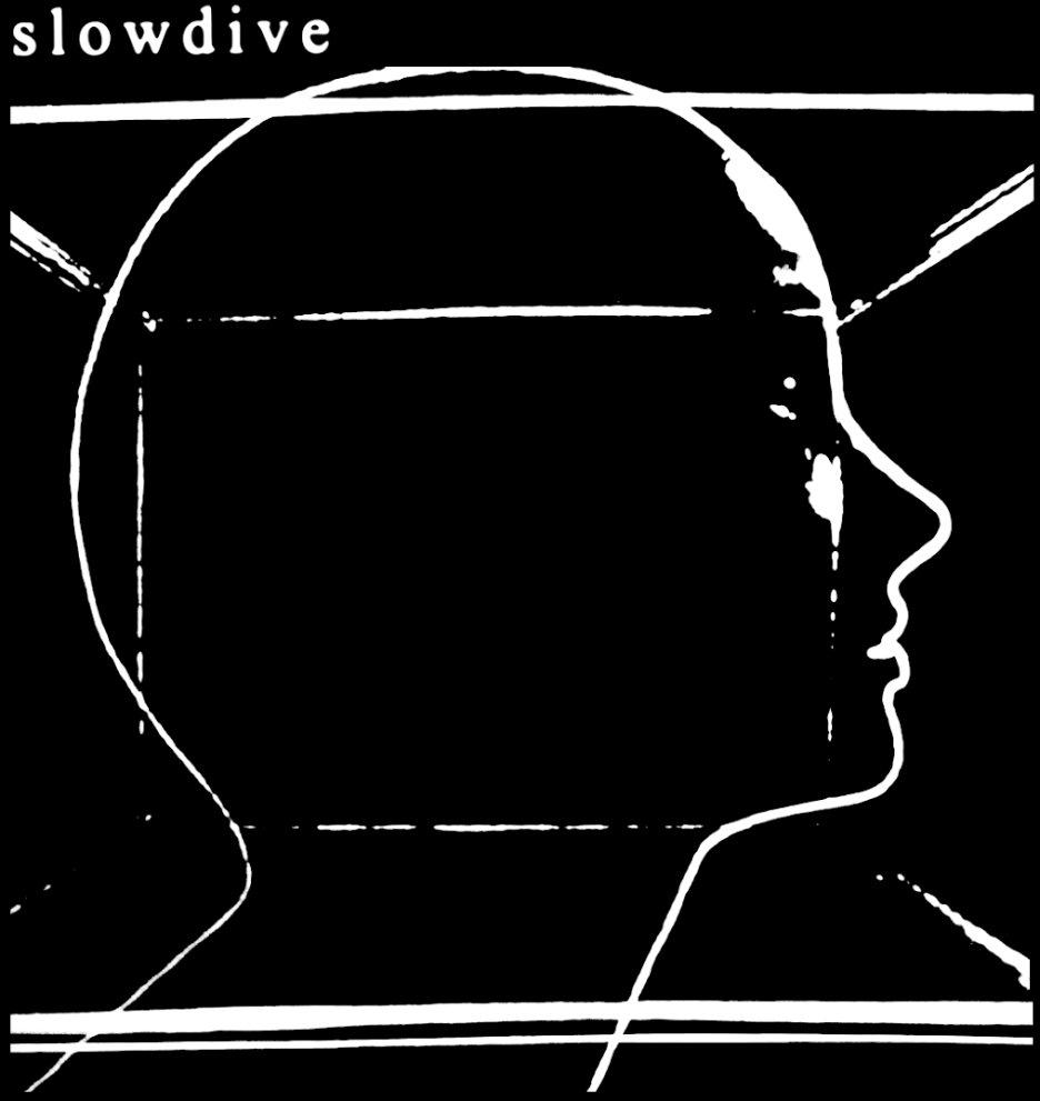 Slowdive | Slowdive | 3hive.com