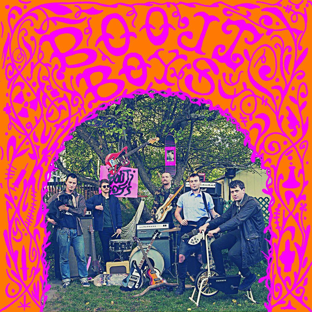 Booji Boys | Booji Boys | 3hive.com