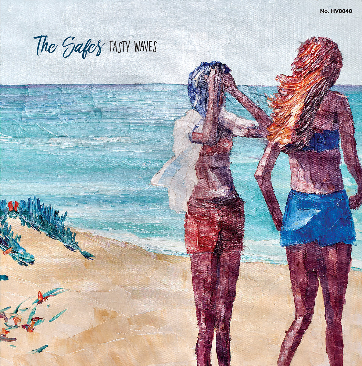 The Safes | Tasty Waves | 3hive.com