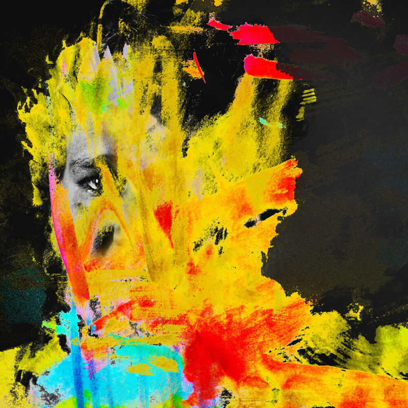 Michael Nau | Some Twist | 3hive.com