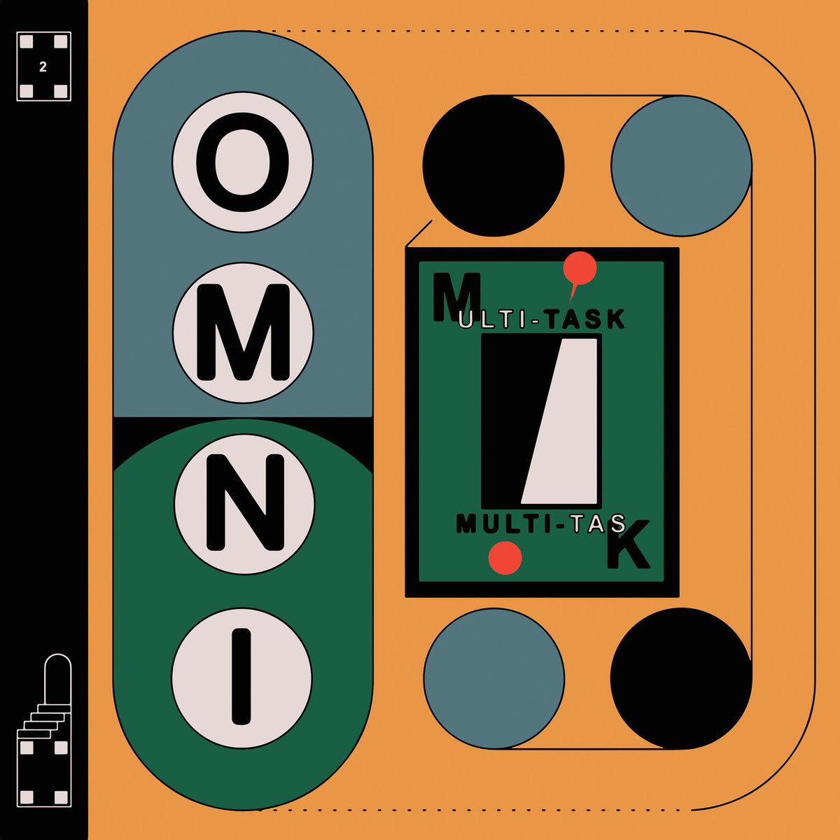 Omni | Multi-Task | 3hive.com