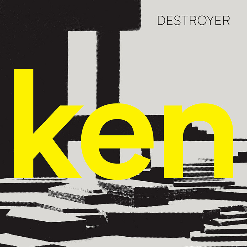 Destroyer | Ken | 3hive.com