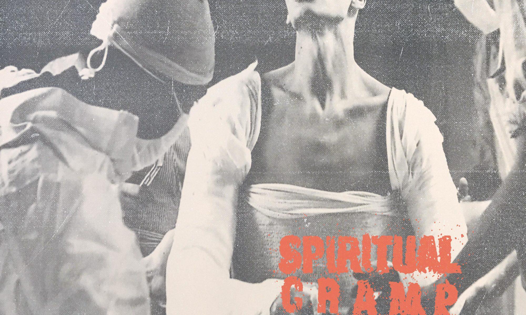 Spiritual Cramp | Mass Hysteria | 3hive.com
