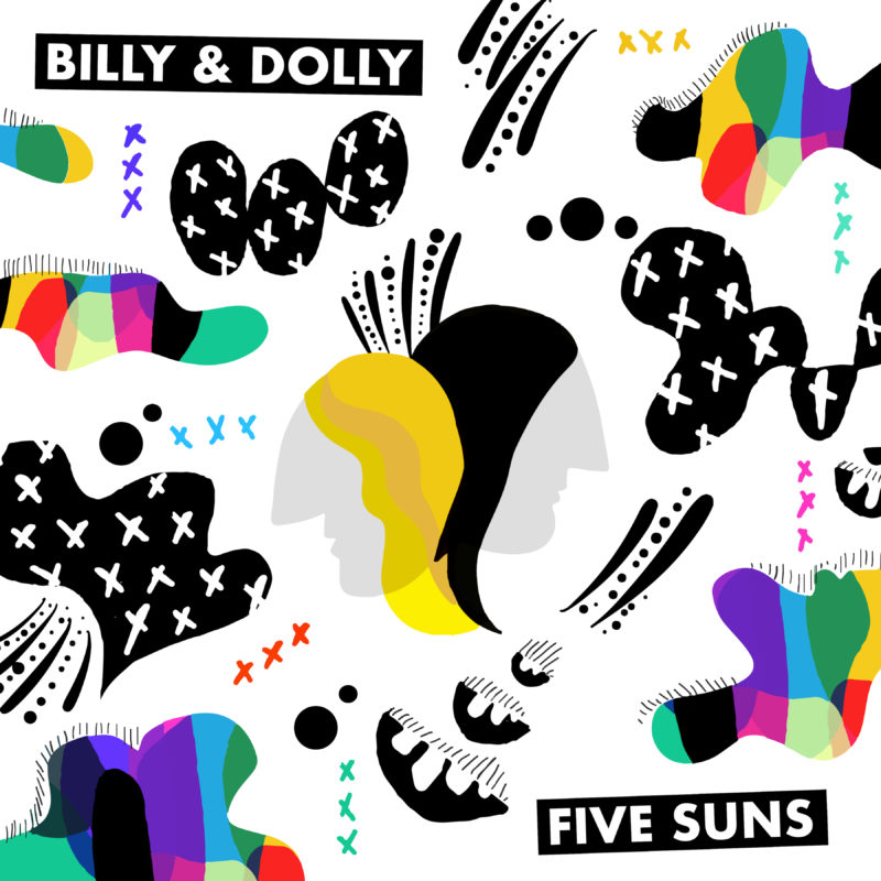 Billy & Dolly | Five Suns | 3hive.com