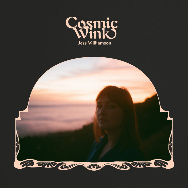 Jess Williamson | Cosmic Wink | 3hive.com