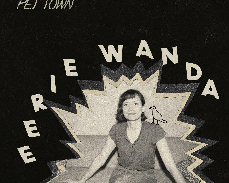 Eerie Wanda | Pet Town | 3hive.com