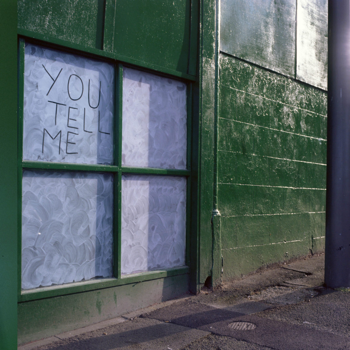 You Tell Me | You Tell Me | 3hive.com