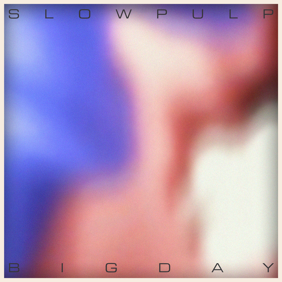 Slow Pulp | Big Day EP | 3hive.com