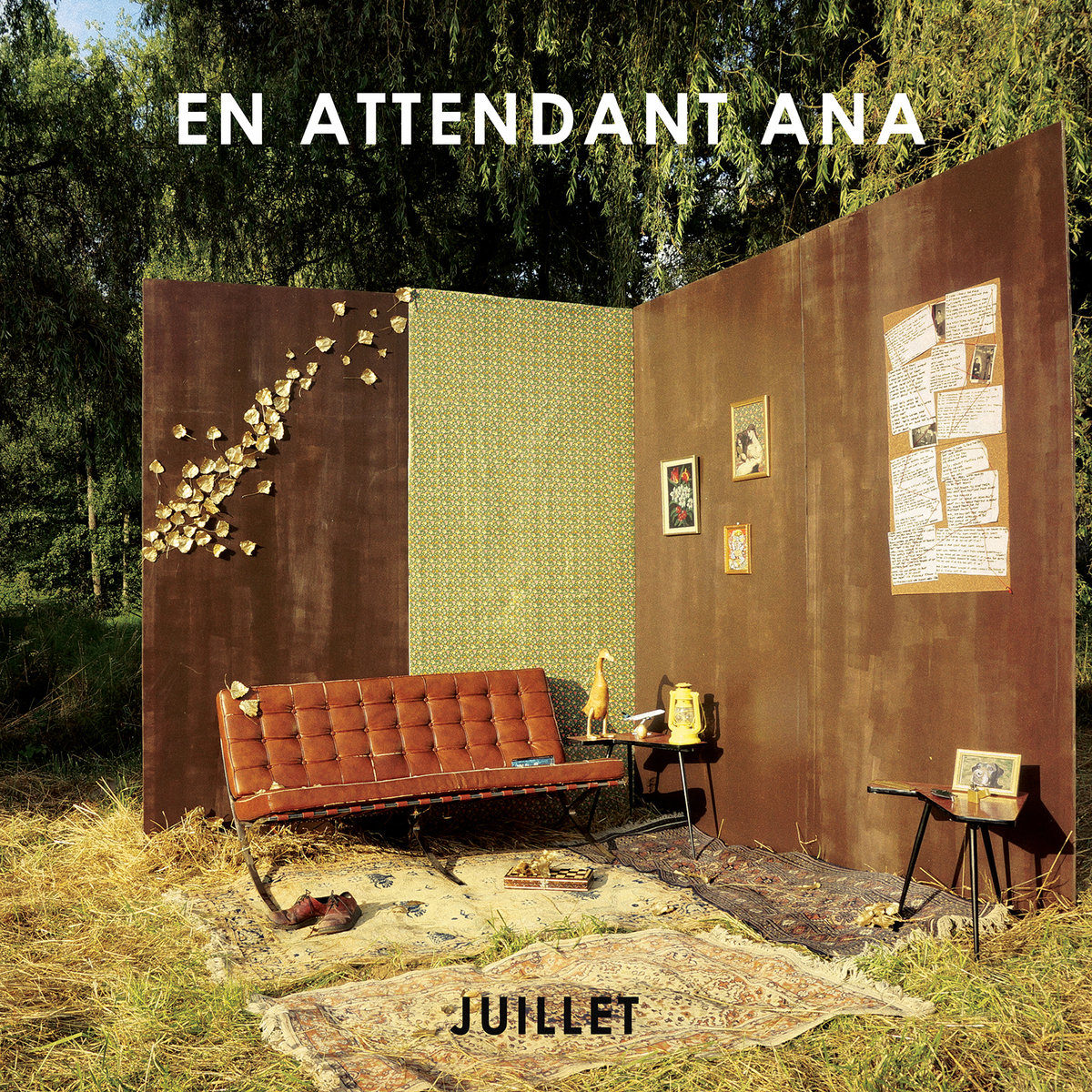 En Attendant Ana | Julliet | 3hive.com