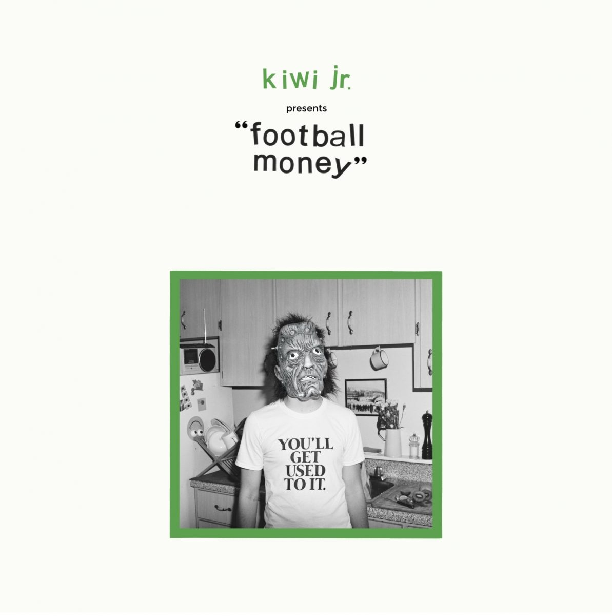 Kiwi Jr. | Football Money | 3hive.com
