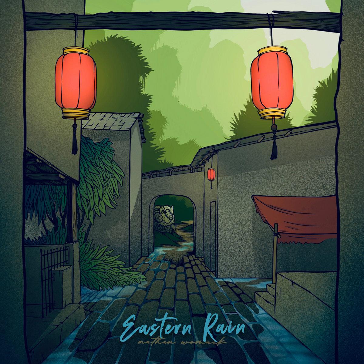 Nathan Womack | Eastern Rain | 3hive.com