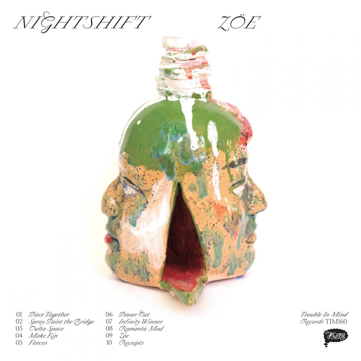 Nightshift | Zoe | 3hive.com