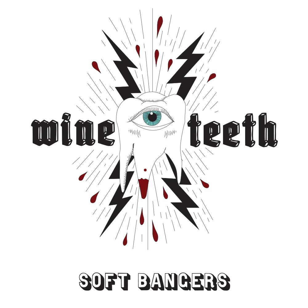 Wineteeth | Soft Bangers | 3hive.com