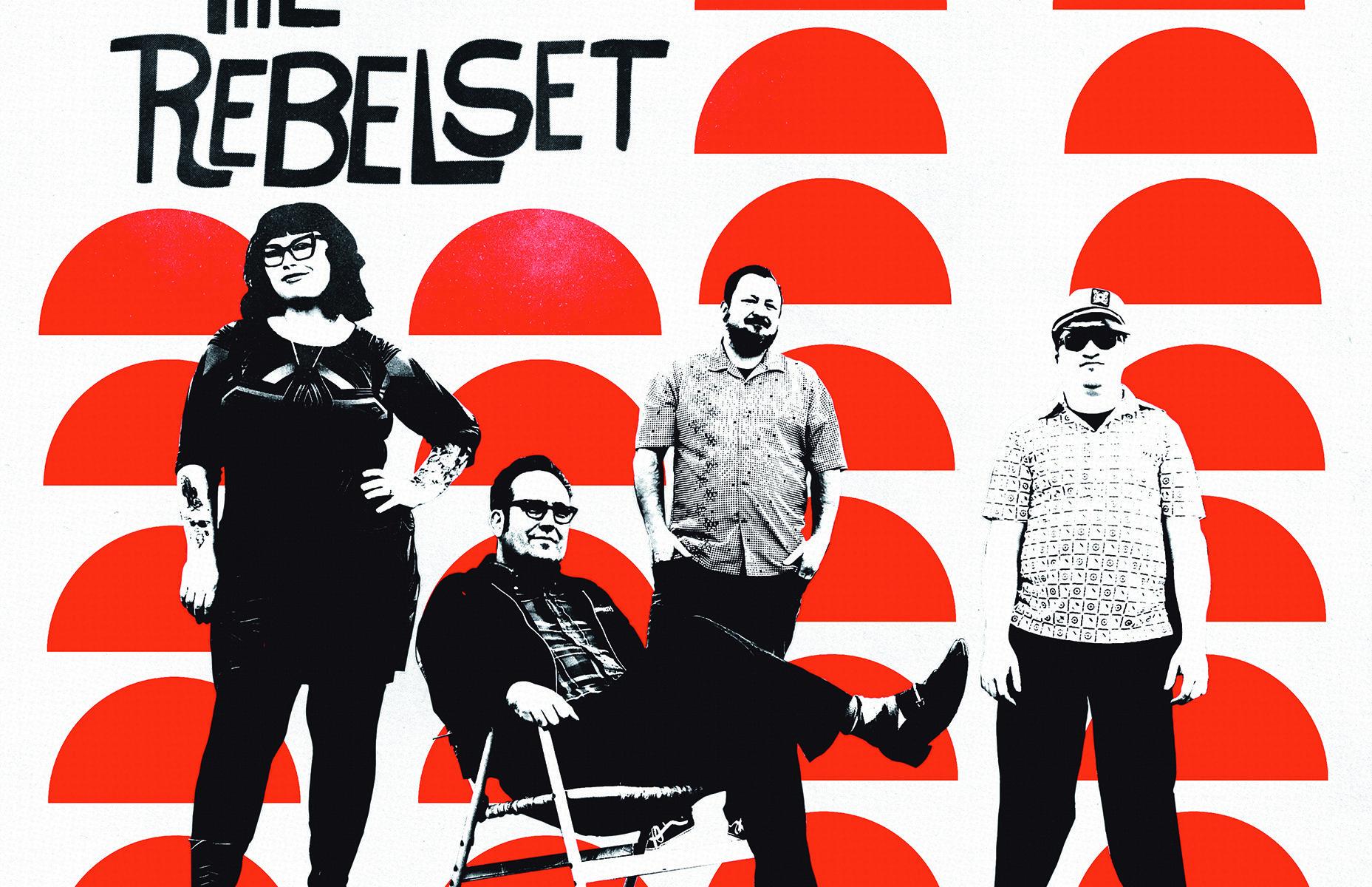 The Rebel Set | Modern Living | 3hive.com